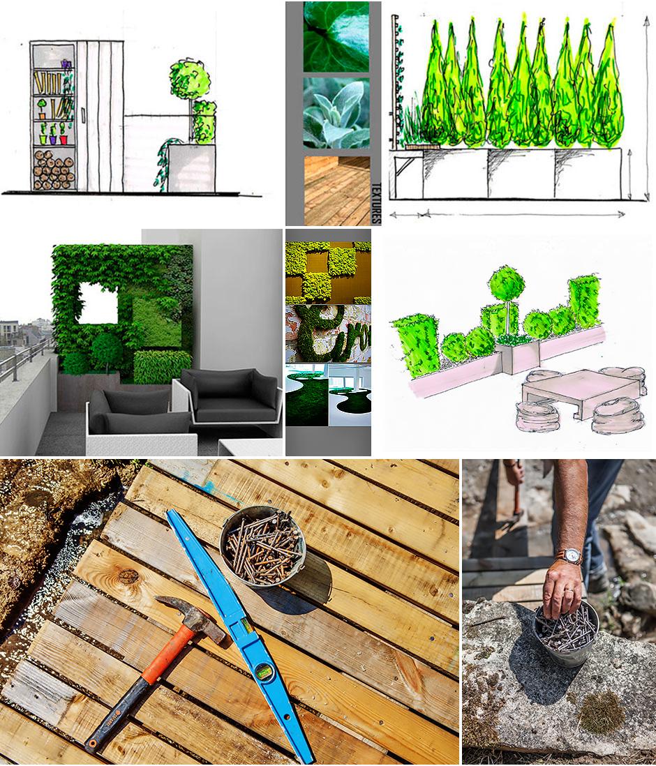 Bureau D Étude Paysage bureau d'étude - pour des projets d'espaces verts plus